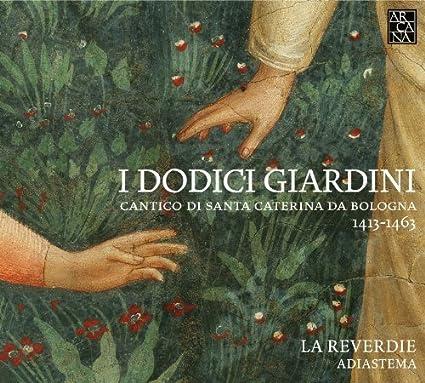 Dodicic Giardini by Giardini I Dodici (2013-05-04)