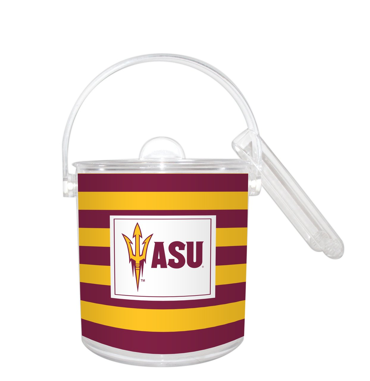 Arizona State Ice Bucket
