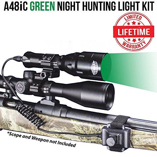 Kill Light Green Led in US - 5