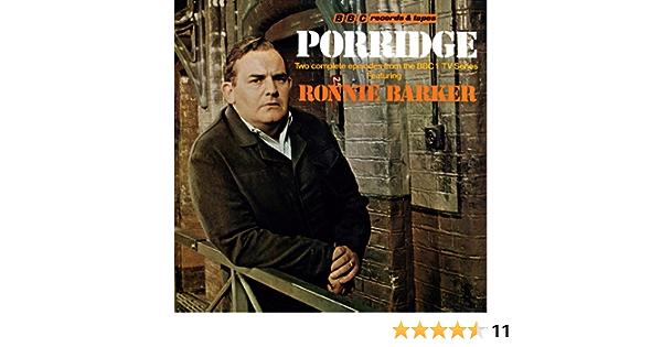 Porridge (Vintage Beeb): Amazon.es: Clement, Dick, La Frenais ...