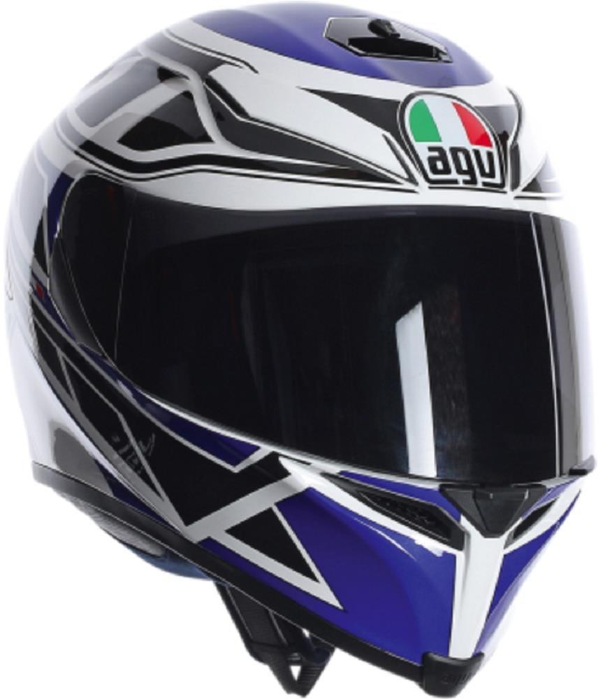 Amazon.es: AGV K5 adulto Diapason calle casco de moto, color ...