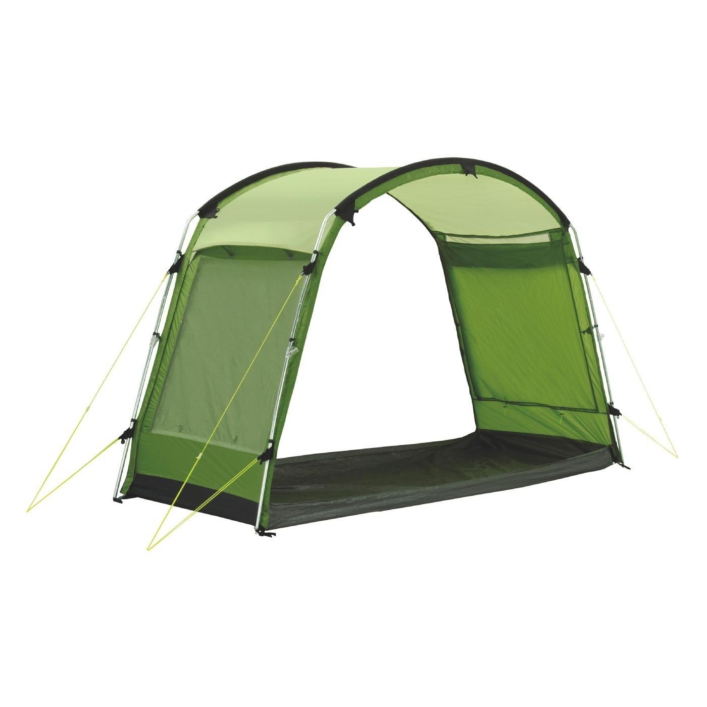 Outwell Campingbedarf Single Erweiterung für Zelt Malibu 5, 37348