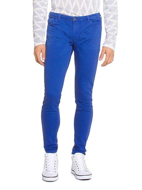 Armani Jeans - Pantalón de 5 Bolsillos Hombre