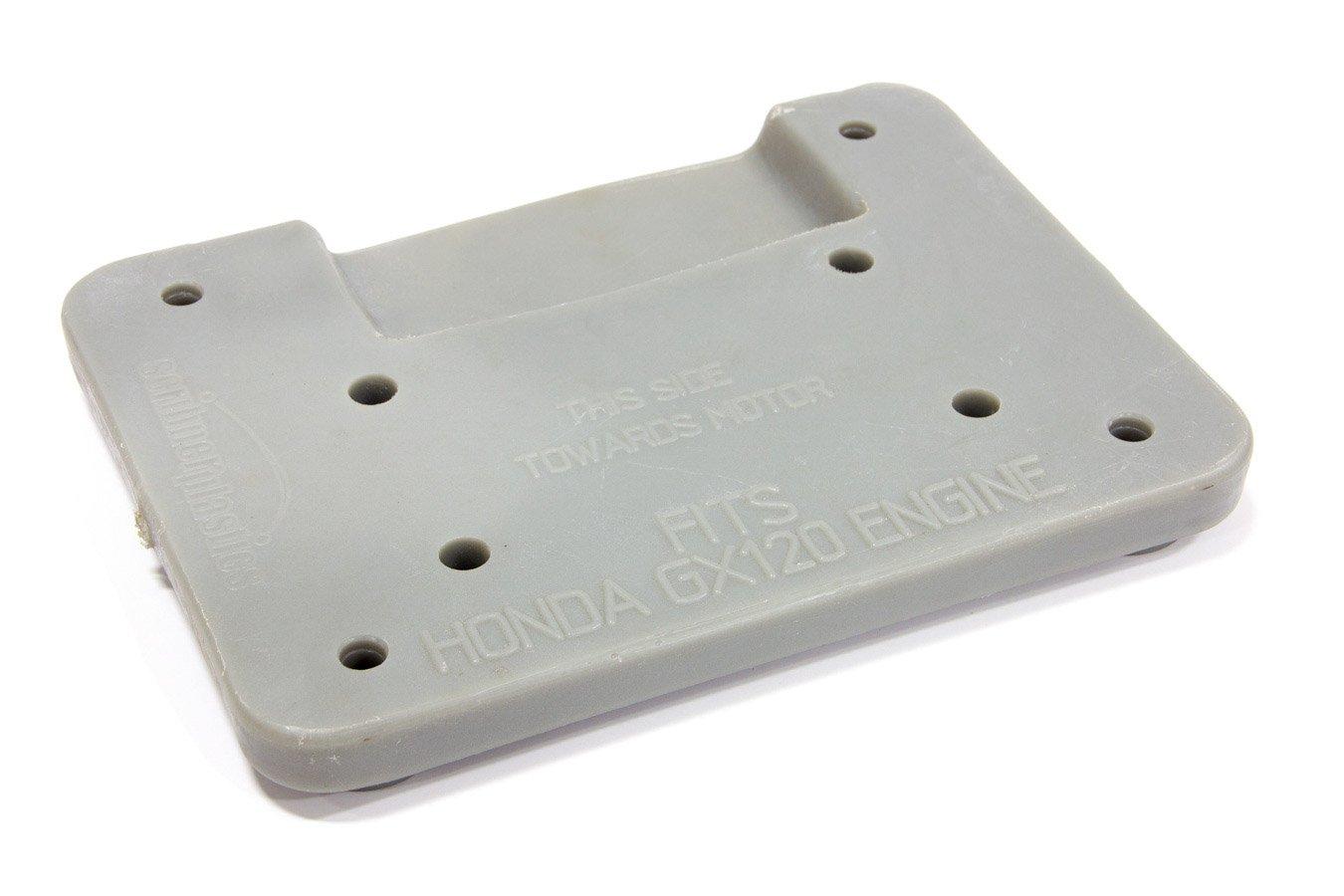 Scribner 5175HO Insert (for Honda GX120 &GX160), 1 Pack