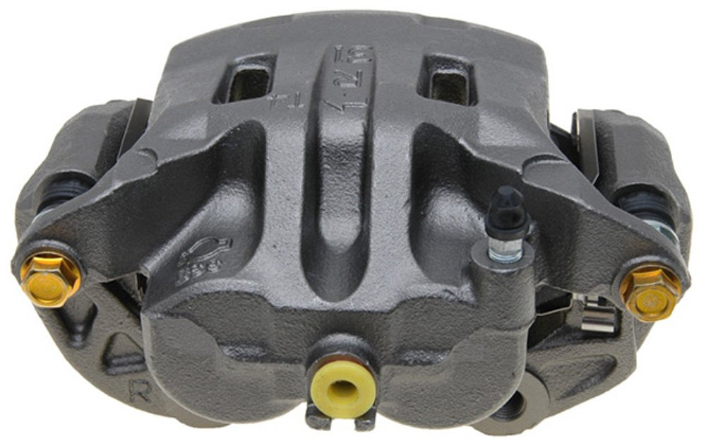 Raybestos RC12222 Professional Grade Remanufactured Loaded Disc Brake Caliper