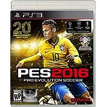 Pro Evolution Soccer 2016 - PlayStation 3 - Standard Edition