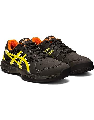 6f72555b ASICS Gel-Game 7 GS Kid's Tennis Shoes