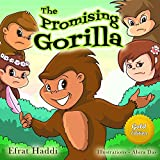 Children's books : THE PROMISING GORILLA GOLD EDITION: Learn the important value of keeping your promises! (Bedtime story book for kids Gold Edition Picture books 3)