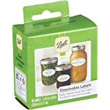 Image Result For Dissolvable Canning Labels Amazon
