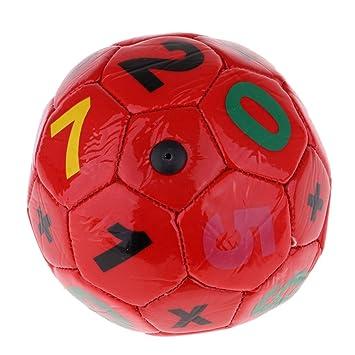 perfeclan Pelota De Fútbol - Balón De Fútbol De Talla 2 Oficial ...