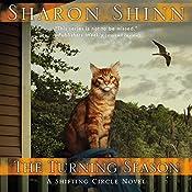 The Turning Season: A Shifting Circle Novel, Book 3 | Sharon Shinn