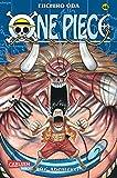 One Piece, Band 48: Oz' Abenteuer