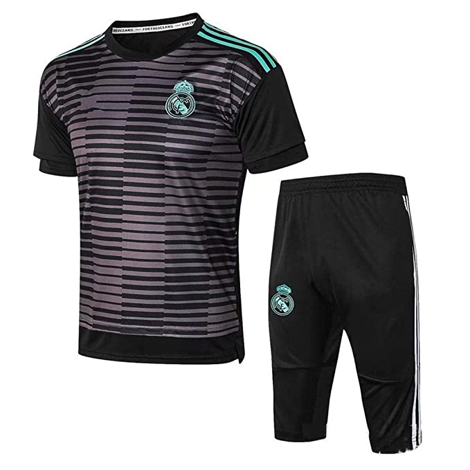 Club Uniforme de fútbol 19-20 Polo Camiseta Deportiva Camiseta de ...
