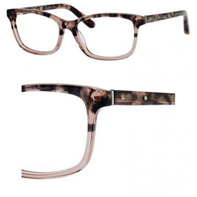 1381dd6839 Image Unavailable. Image not available for. Color  Eyeglasses Bobbi Brown  The Alexis ...