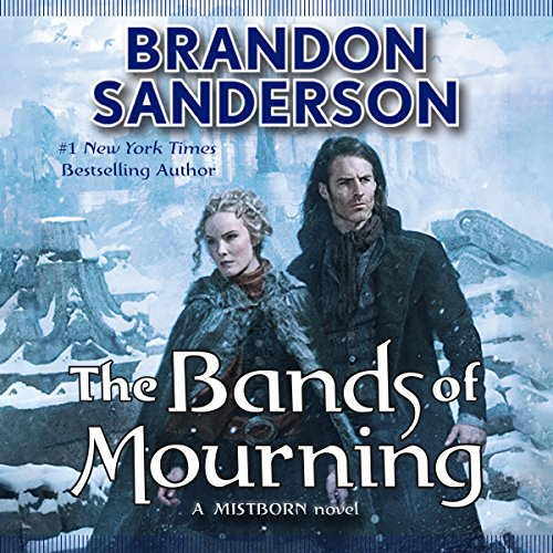 Pdf Fantasy The Bands of Mourning