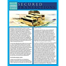 Secured Transactions (Speedy Study Guide)