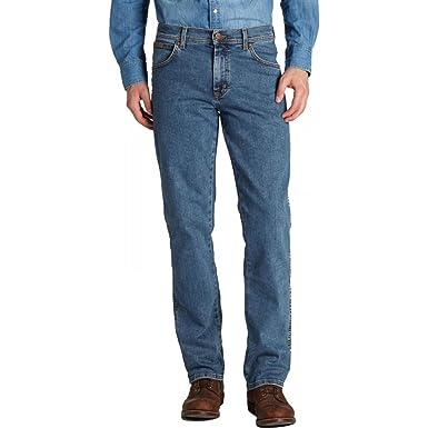beliebt kaufen a191b 5dadd Wrangler Herren Jeans Texas Stretch