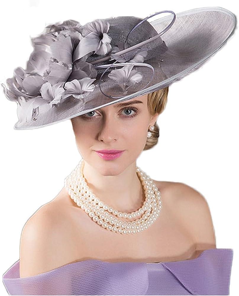 Royal Wedding Hats Big Wide...