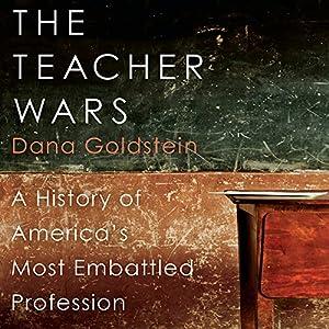 The Teacher Wars Audiobook
