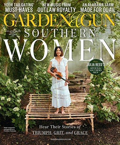 Magazines : Garden & Gun