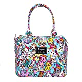 Ju-Ju-Be Be Classy Structured Handbag Diaper Bag - Tokidoki Unikiki 2.0