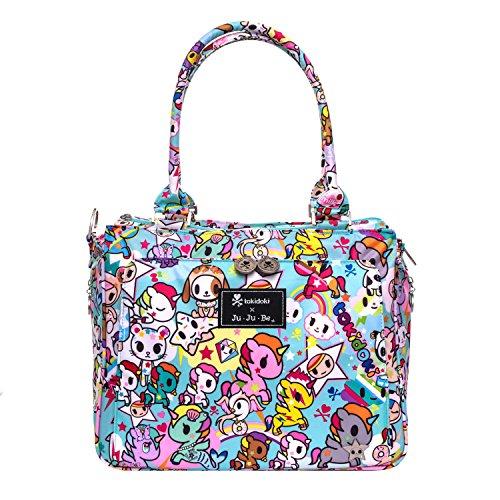 Ju Ju Be Classy Structured Handbag Diaper product image