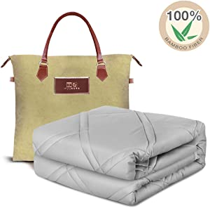 """MG MULGORE Cooling Weighted Blanket 