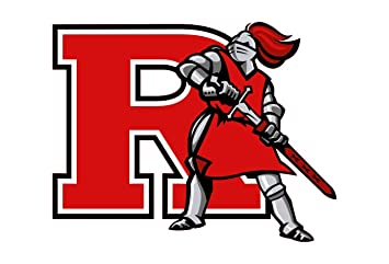 Rutgers University Sports Scarlet Knights Edible Cake Topper