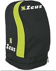 Zeus ZAINO ULYSSE BORSA CALCIO CALCETTO PISCINA SPORT 33 X 30 X 52 cm