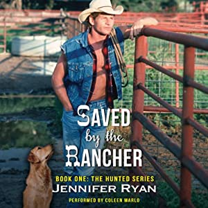 Saved by the Rancher Audiobook