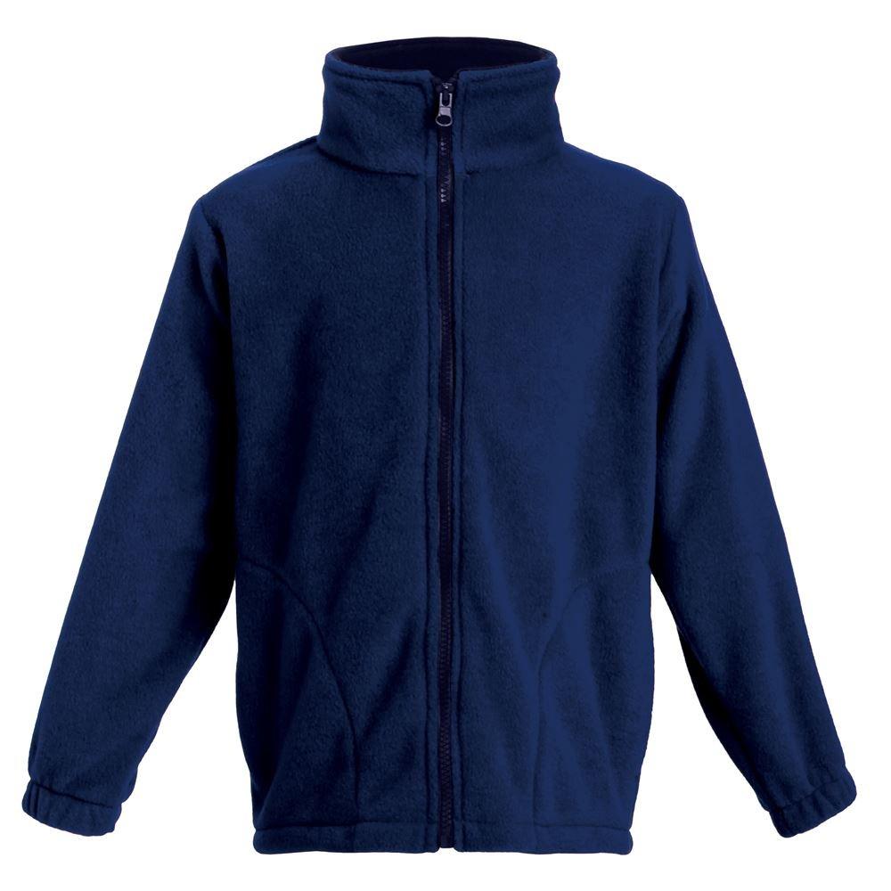 Landway Girls Premium Fleece Youth Jacket