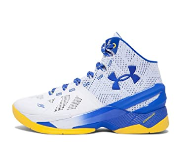 the best attitude b0e03 bc97d Under Armour Curry 2