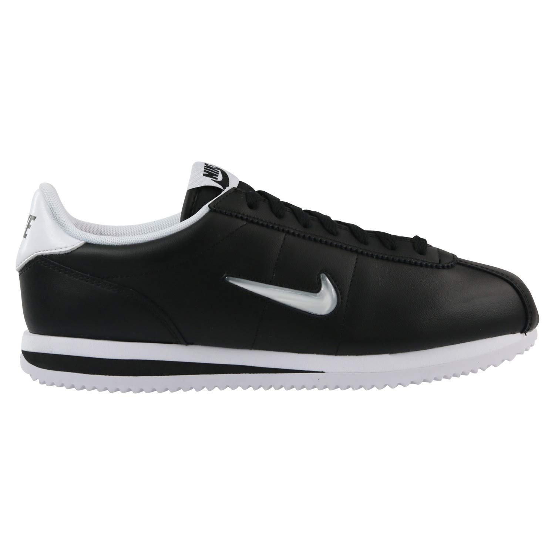 Nike Jungen Cortez Basic Jewel Traillaufschuhe, grau: Amazon