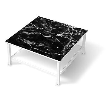 Creatisto Möbeldeko Für Ikea Hemnes Couchtisch 90x90 Cm Möbelfolie