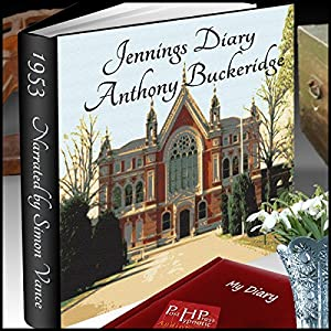 Jennings' Diary Audiobook