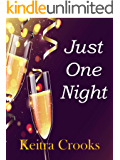 Just One Night: (The Temptation Series) Book 1
