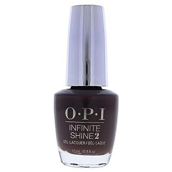 Amazon.com: OPI Infinite Shine, Never Give Up: OPI: Luxury Beauty