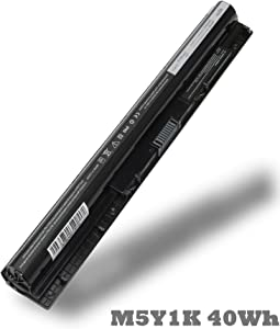 M5Y1K Laptop Battery for DELL Inspiron 3451 3551 3567 5551 5555 5558 5559 5758 Vostro 3458 3459 3468 3558 Inspiron 14 15 3000 Notebook