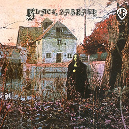 Black Sabbath (Deluxe Edition) (2CD) (Not A Day Goes By Sheet Music)