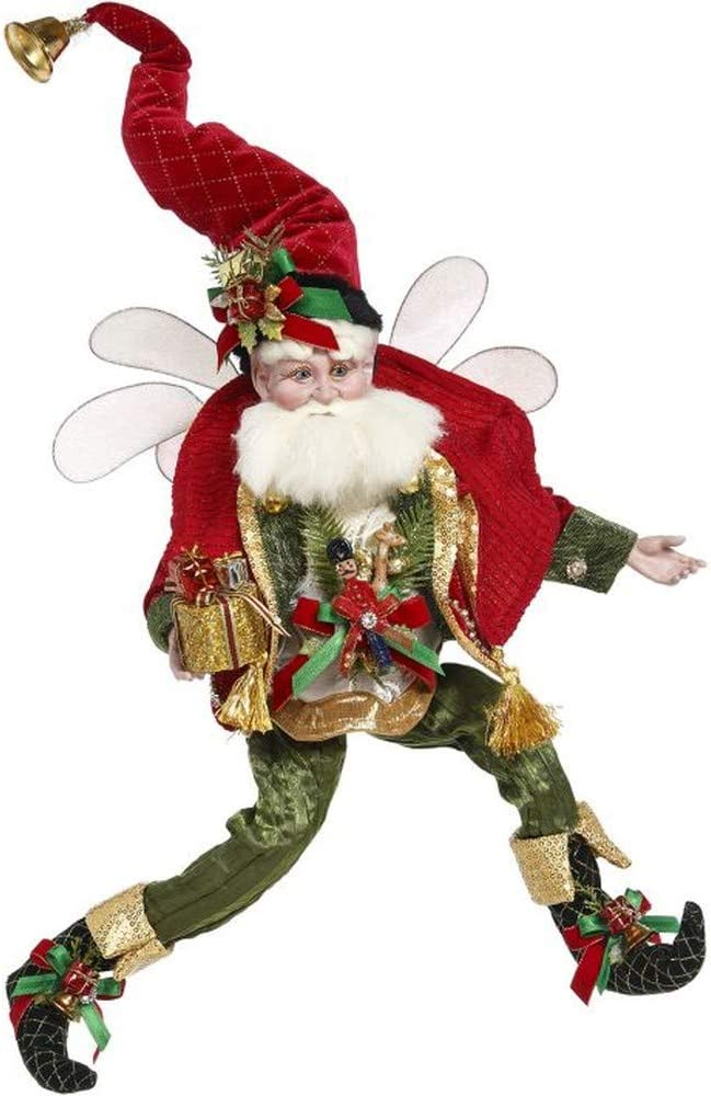 Mark Roberts 2020 Collection Fairy, Large 20.5-Inch Figurine