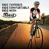 Selle Italia SLR TM Flow Road Bike Saddle