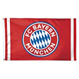 BAYERN Munich   Licensed Flag   5 x 3 ft