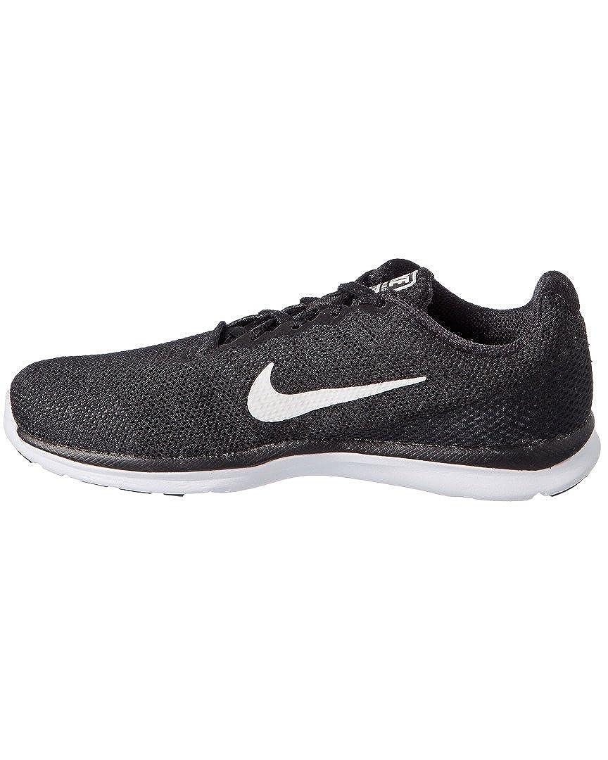 nike la  's la nike saison tr 6 la formation croisée chaussure, noir / blanc / discrétion / cool Gris , 11 b (m) 337738