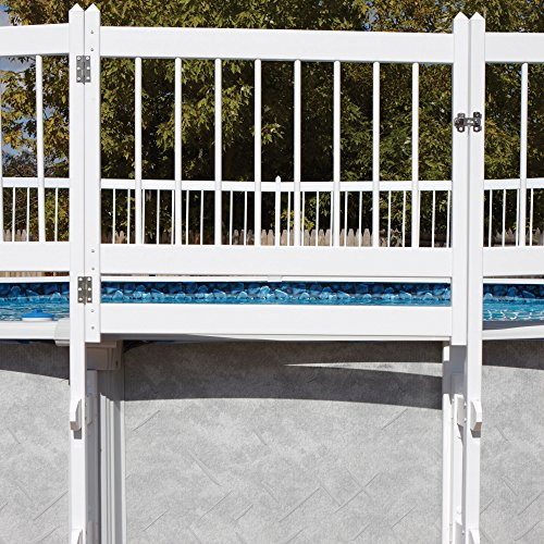 Review Protect-A-Pool Fence Base Kit