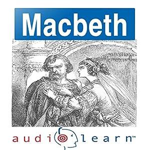 Shakespeare's Macbeth: AudioLearn Follow Along Manual Audiobook