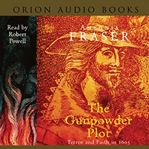 The Gunpowder Plot Audiobook