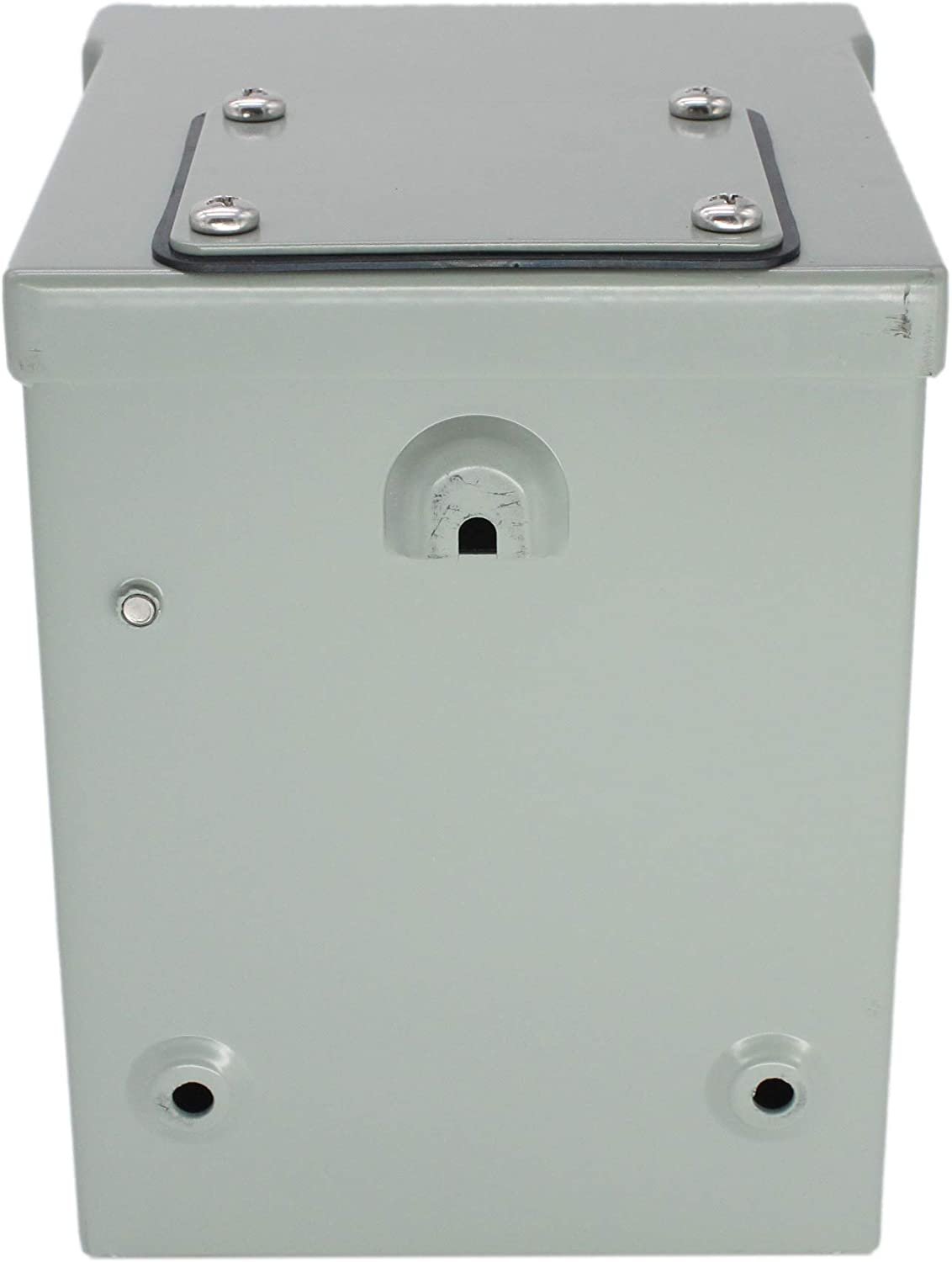 X-Haibei 30 Amp RV Outdoor Power Outlet Electric Outdoor Receptacle Plug Weatherproof Box AC 125V