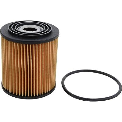 Luber-finer P964 Oil Filter: Automotive