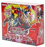Yu-Gi-Oh! Secrets of Eternity Booster Box