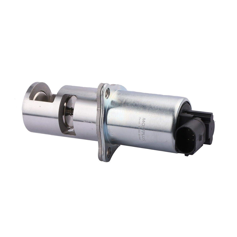 BERLON DA/_ F9 DA/_ X70 // dCi 80 Diesel INTERSTAR Box MOSTPLUS Vanne de recirculation de gaz d/échappement pour 1.9 DI-D CARISMA // 1.9 DTI Diesel MOVANO Box PRIMASTAR Box X83